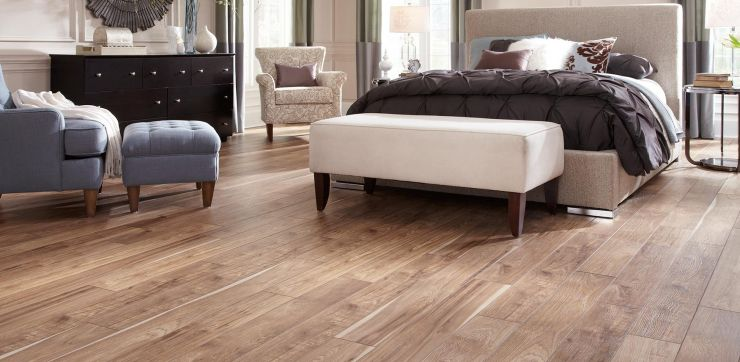 Laminate Is Perfect For Busy Households And Comes In A Variety Of Different Colors Styles That Are Very Realistic